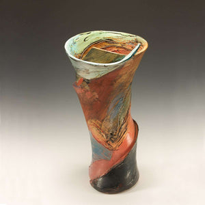 Ceramic Fall Light, 1994