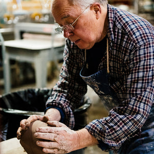 Ceramic Monday Afternoon Handbuilding Course | Winter 21 Session 2