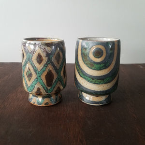 Ceramic Peter Karner | Yunomi Cup Set