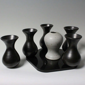Ceramic Friday AM Special Topics: Throwing Big and Small | Session 1