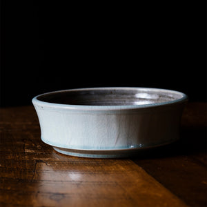 Ceramic Frost Large Mod Bowl