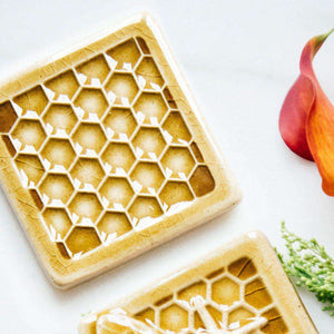 Ceramic Honeycomb Tile