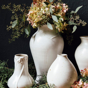 Ceramic Medium Classic Vase