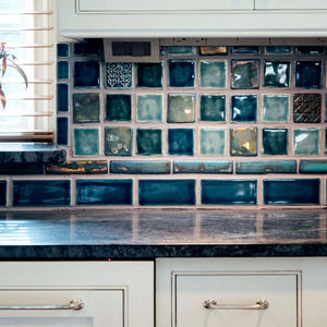 Ceramic Lake Huron Kitchen
