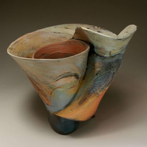 Ceramic Red Beach, 1993