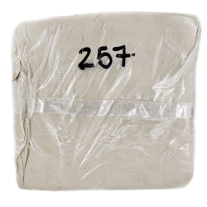Ceramic Porcelain | 25 lb Bag of Clay