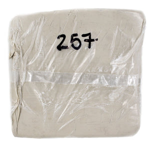 Ceramic 25 Lb Bag of Porcelain Clay