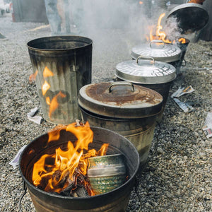 Ceramic Friday Special Topic: Western Raku | Session 2