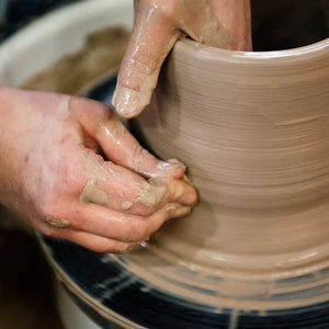 Ceramic Wednesday AM | Independent Study Lab - Spring 21 Session 2