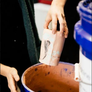 Ceramic Thursday AM Handbuilding | Independent Study Lab - Winter 21