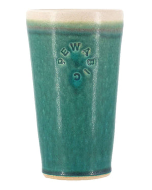 Ceramic Pewabic Pint