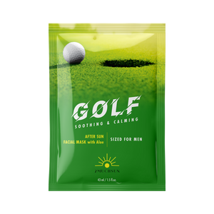 Golf Mask - 4 Pack