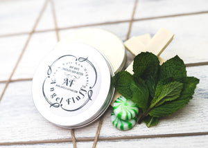 Mint White Chocolate Body Butter