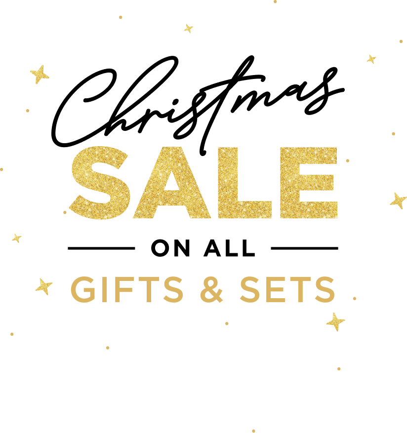 Christmas Sale on all gifts & sets