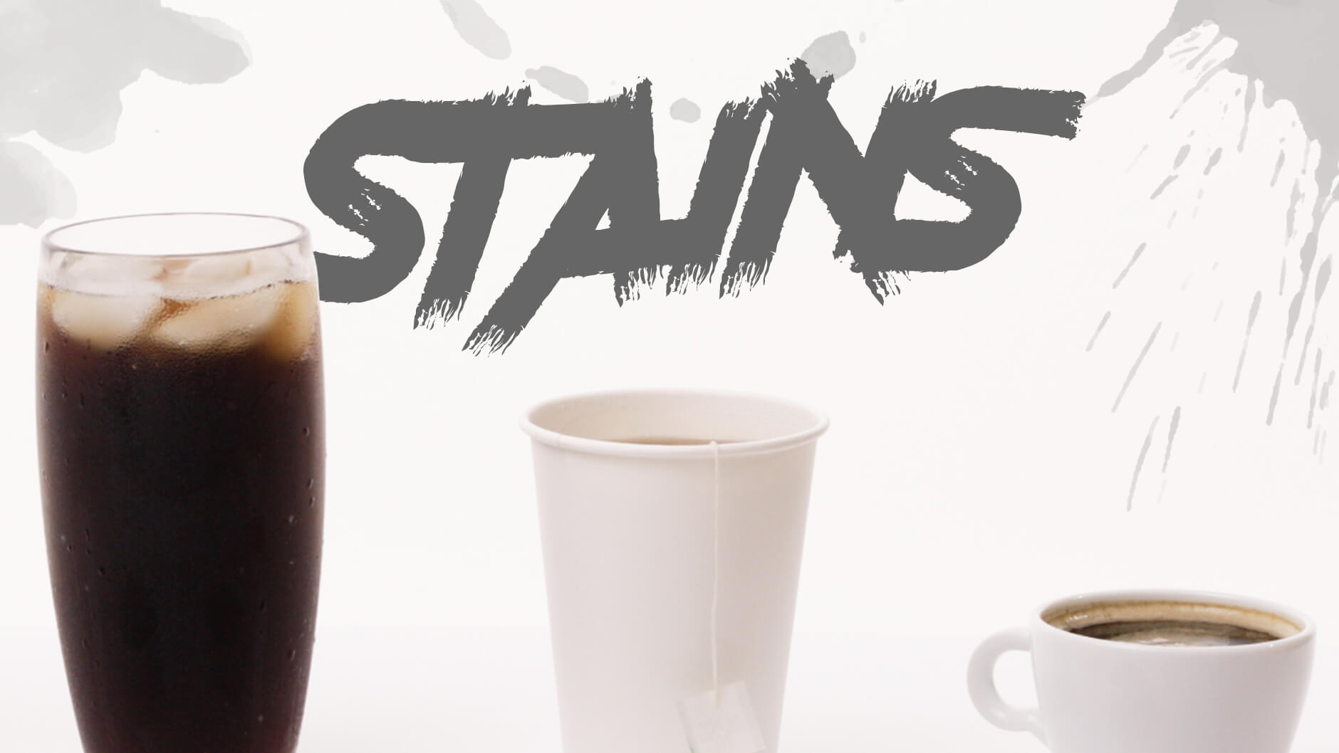 Foods stain your teeth