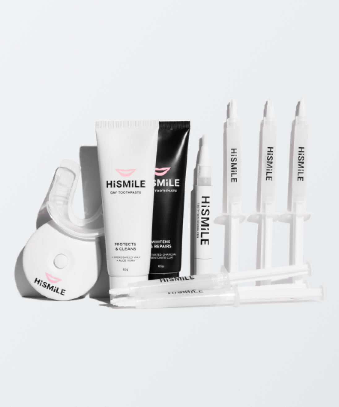 The Ultimate Whitening Bundle