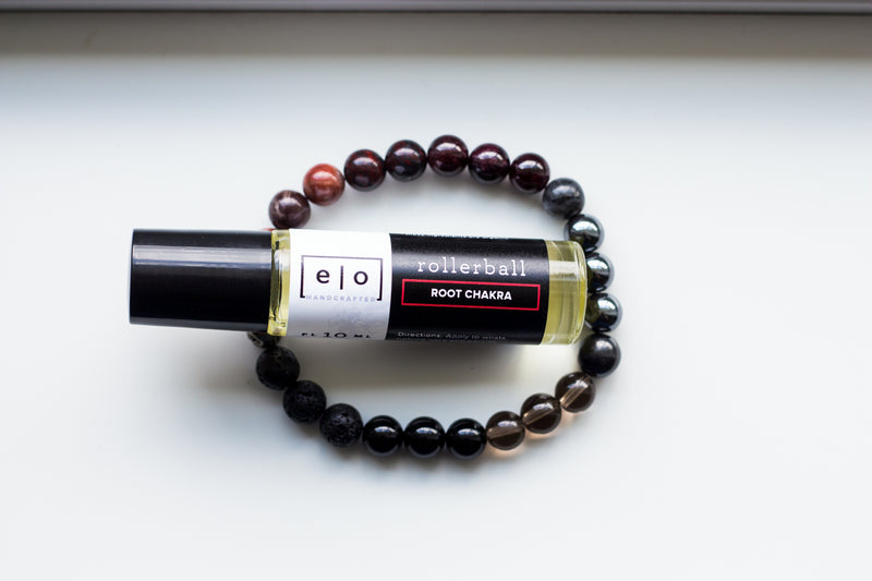 Chakra Rollerball - Root