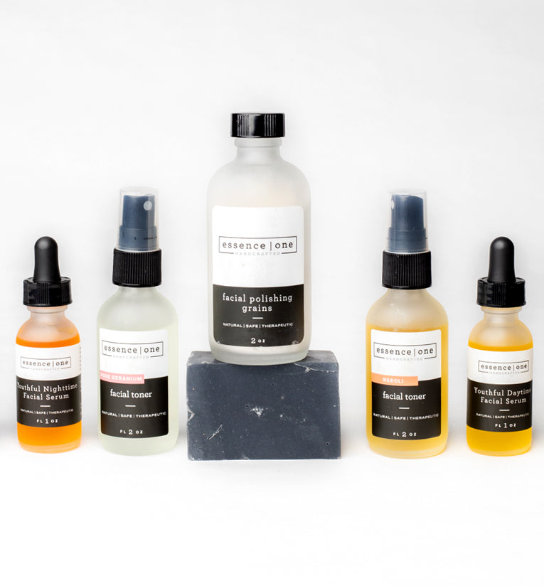 Facial Care Starter Bundle