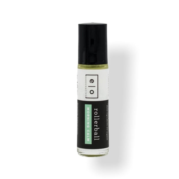 Morning Calm Rollerball - Anxiety Support 1