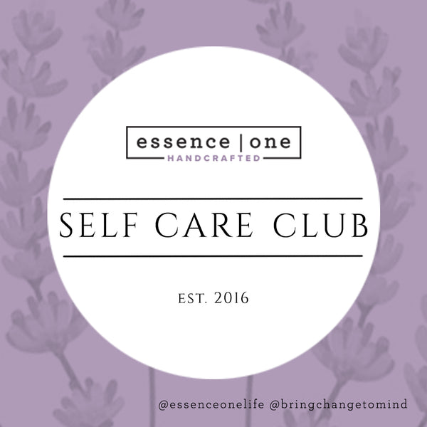 Self Care Club Essence One Subscription Box