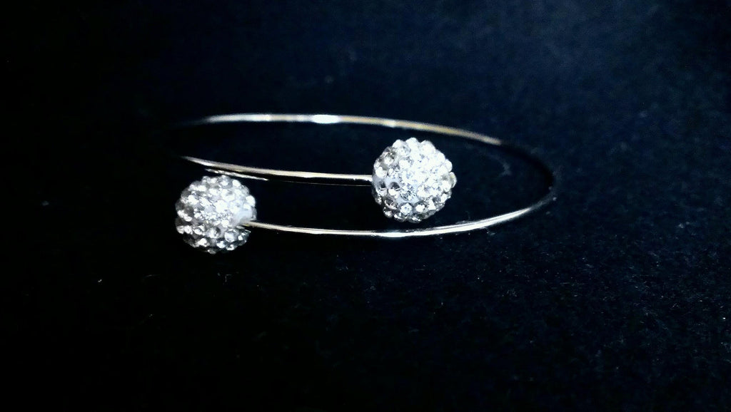 Crystal Ball Bracelet 2