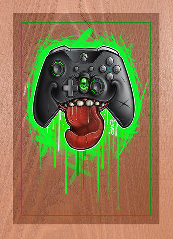 Xbox by Craig Foster