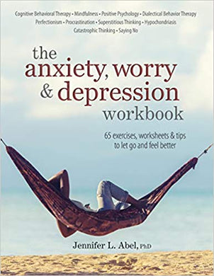 The Anxiety Worry & Depression Workbook
