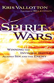 Spirit Wars - Winning the invisible battle