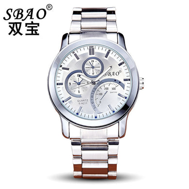 SBAO 3 Movement Watch