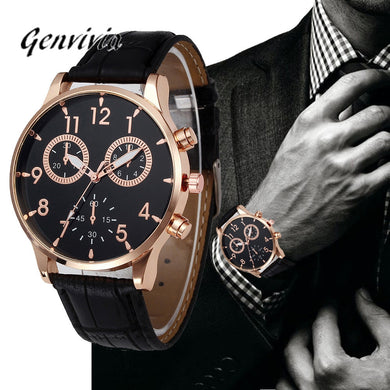 Genvivia Watch