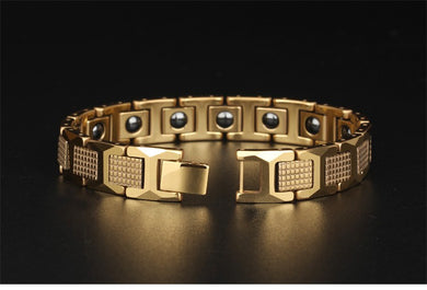Mens Radiation Protection Bracelet