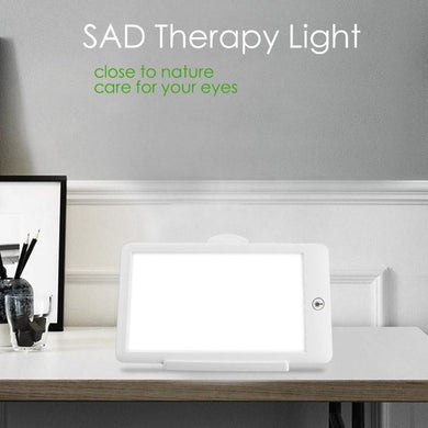 SAD Therapy - Natural Daylight Simulation At Your Fingertips