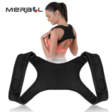 Posture Corrector & support for Men & Women