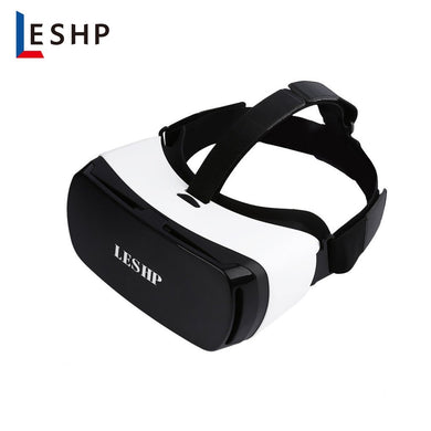 LESHP Bluetooth 3D Virtual Reality Headset
