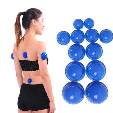 12 Pc Health Care Blue Device