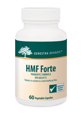 HMF forte Probiotic supplement for adults