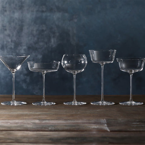 Asa cocktail glass