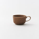 RelRABO cup S_warm soil brown
