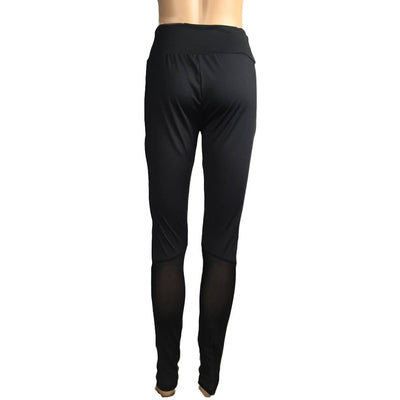 High Waist Sexy Skinny Legging