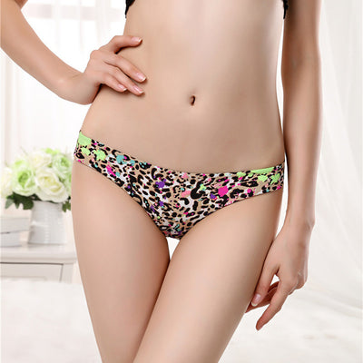 Women Lace Panties Seamless Cotton Underwear