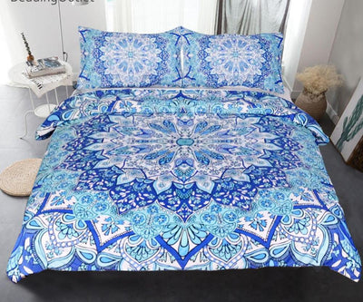 Bohemian Bed Sheet | Kids Bedding