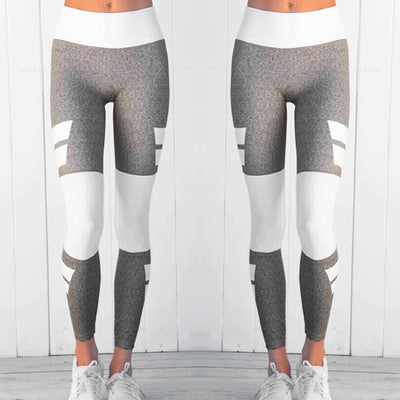 High Waist Sports Yoga Running Fitness Legging