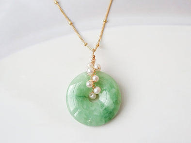 Types of Jade used in Jewellery