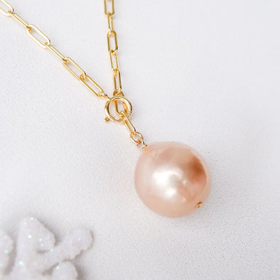 Multi-wear Pearl Necklace D09