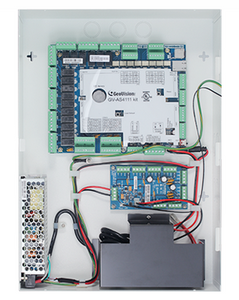 GV-AS4111 Control Panel Kit
