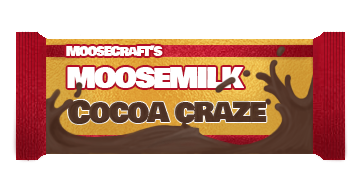 MOOSECRAFT'S MOOSE MILK