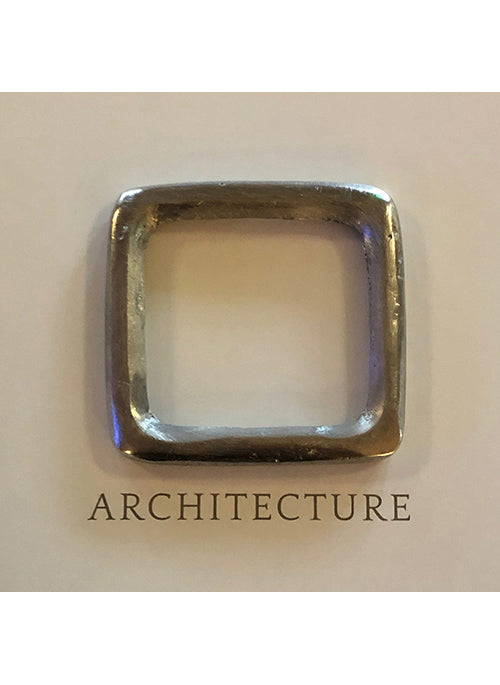 Aluminum Square Bangle