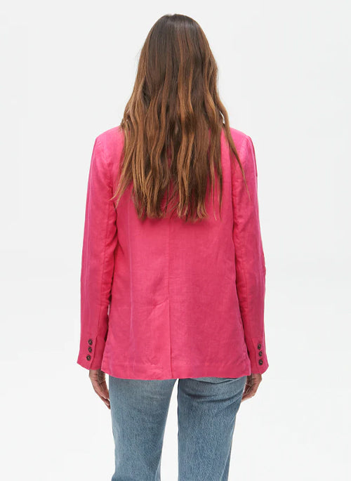 Triple Layer Beaded Necklace