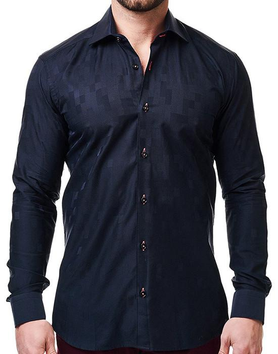 Luxor Black Tayana Shirt