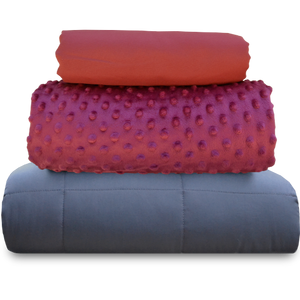 Deluxe Weighted Blanket